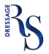 RS Dressage Logo