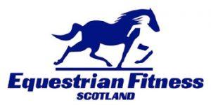 Equestrian Fitness logo